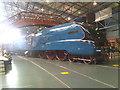 SE5952 : Mallard; LNER 4468 by James Allan