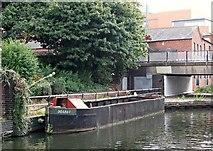 SP0686 : Gas Street Basin Vicinity, Birmingham by David Hallam-Jones