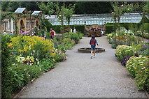 ST5071 : Jubilee Garden, Tyntesfield by M J Roscoe