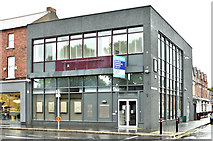 J3773 : Former First Trust bank, Ballyhackamore, Belfast (September 2017) by Albert Bridge