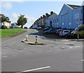 SM9006 : Junction of Pill Road and Castle Terrace, Milford Haven by Jaggery
