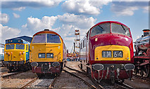 TQ2182 : Old Oak Common open day - 2 September 2017 (22) by The Carlisle Kid