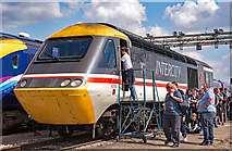 TQ2182 : Old Oak Common open day - 2 September 2017 (23) by The Carlisle Kid