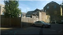 TQ3370 : Paxton Mews, SE19 by Christopher Hilton