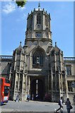 SP5105 : Christ Church College by N Chadwick