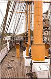 TQ7569 : HMS Gannet - September 2017 (7) by The Carlisle Kid
