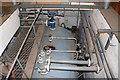 SE0925 : Calderdale Industrial Museum - boiler by Chris Allen