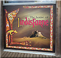 NU1241 : The House of Lindisfarne by Des Blenkinsopp