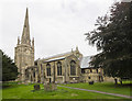 TF2522 : Ss Mary & Nicholas church, Spalding by J.Hannan-Briggs