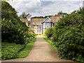 SD4615 : Rufford Old Hall by David Dixon