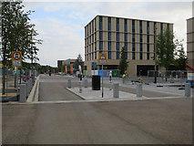 TL4259 : Eddington Avenue by Hugh Venables