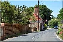 TL5136 : Bell Inn by N Chadwick