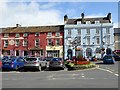 S0524 : The Square, Cahir by Oliver Dixon
