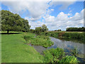 TL4355 : Grantchester: by the Cam by John Sutton