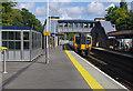 SU9643 : Godalming station by Ian Taylor