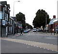 ST1775 : Corporation Road, Grangetown, Cardiff by Jaggery