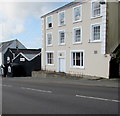 SM9005 : Renovated three-storey house, Victoria Road, Milford Haven by Jaggery