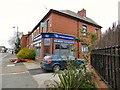 SJ9295 : 56 Hyde Road, Denton by Gerald England