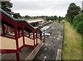 SP1465 : Henley-in-Arden station by Derek Harper