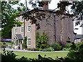 SJ4805 : Grove Farmhouse by Richard Law