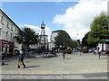 TQ5839 : Town Clock Tunbridge Wells by PAUL FARMER