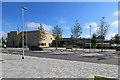 TL4259 : Eddington: University of Cambridge Primary School by John Sutton