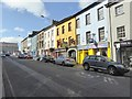 X2692 : Saint Mary Street, Dungarvan by Oliver Dixon