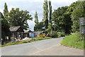 TL8963 : Ipswich Road, Blackthorpe by Geographer