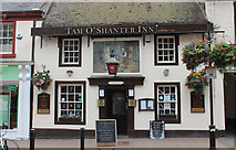 NS3321 : Tam O' Shanter Inn, Ayr by Billy McCrorie