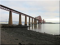 NT1378 : The Forth Bridge by Scott Cormie