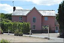 TL5135 : House, Norton End by N Chadwick