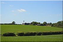 TL5134 : Whiteditch Farm by N Chadwick