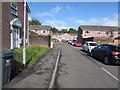 ST1775 : Wynnstay Close, Cardiff by Jaggery