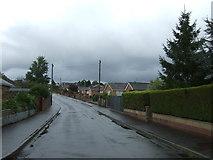 TG1613 : Penn Road, Taverham by JThomas