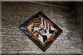TF2522 : Hatchment,  Ss Mary & Nicholas church, Spalding by Julian P Guffogg