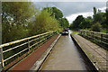 SJ6967 : Croxton Aqueduct by Stephen McKay