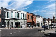 TQ1649 : Waitrose, South Street by Ian Capper