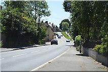 TL5234 : Cambridge Rd, B1383 by N Chadwick