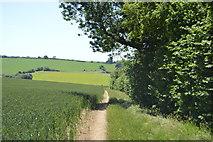 TL5334 : Harcamlow Way by N Chadwick