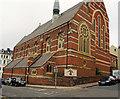 TQ3004 : St Michael & All Angels Church, Brighton by Paul Gillett