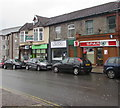 SS9992 : Spar, 12 Llwynypia Road, Tonypandy by Jaggery