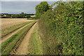 SP9255 : Milton Keynes Boundary Walk by Philip Jeffrey