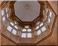 SK4770 : Bolsover Castle, The Lantern by David Dixon