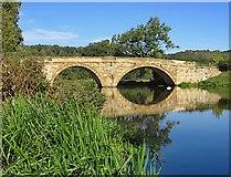 SE7365 : Kirkham Bridge by Paul Harrop