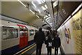 TQ3080 : Bakerloo Line, Charing Cross by N Chadwick
