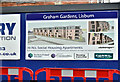 J2664 : New apartments, Graham Gardens, Lisburn - September 2017(3) by Albert Bridge