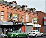 J3271 : Nos 527-531 Lisburn Road, Belfast (September 2017) by Albert Bridge