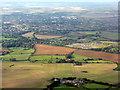 TL2026 : Almshoe Bury by M J Richardson