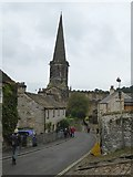 SK2168 : North Church Street, Bakewell by David Smith