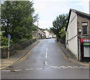 SS9992 : Gilfach Road, Tonypandy by Jaggery